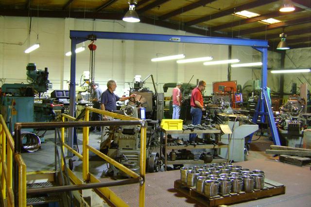 equipment 065 manual machines large